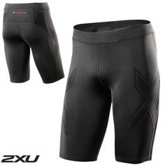 2XU New Men's Xtrm Compression Shorts - Crossfit Trail Running | Brisbane Australia | Energia Sports - Online Endurance Sports Shop