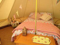 Wye Glamping - Yurt Holidays | Luxury Camping | Glamping