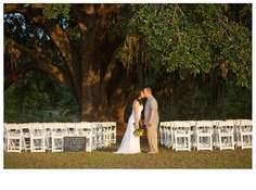"Say ""I do"" surrounded by tea at our Charleston Tea Garden!"