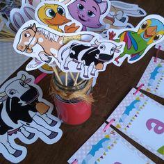 La granja de Zenón - Zenón Farm Handmade Shop, Etsy Handmade, Handmade Gifts, Minnie Mouse, The Incredibles, Baby Shower, Birthday, Party, Ideas