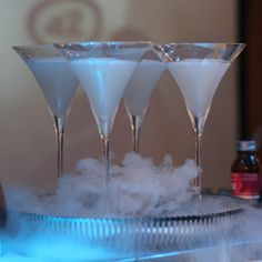 A teenager has had her stomach removed after drinking a cocktail containing liquid nitrogen, whilst on a night out in Lancashire, UK
