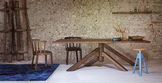 Table keplero by paolo cappello . miniforms