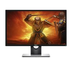 """Dell Gaming Monitor SE2417HG 23.6"""" TN LCD Monitor with 2ms Response Time"""