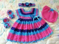 Hermoso #crochet
