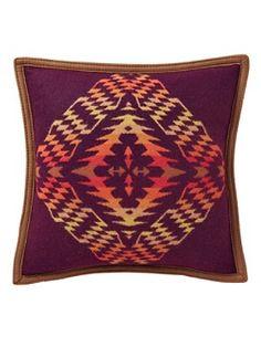 Thunder And Earthquake Pillow