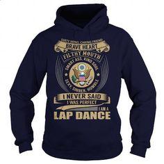 Lap dance - Job Title - #volcom hoodies #womens sweatshirts. ORDER HERE => https://www.sunfrog.com/Jobs/Lap-dance--Job-Title-101614574-Navy-Blue-Hoodie.html?id=60505