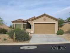 Exceptional Golf Course home for sale in Laughlin Ranch - Bullhead City, AZ area