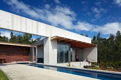 Casa, arquitectura contemporánea en Hawai | domusxl