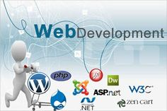 Web Design Services | SEO | Marketing Agency: Developing Websites with Advanced Technologies