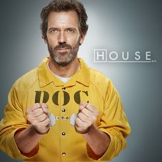 House - medical drama tv show. Doesn't get better than this. Hd House, House Md, House Season 6, Season 8, Dr H, Drama Tv Shows, Tv Seasons, Medical Drama, A Team