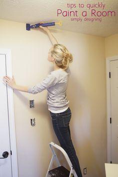 Paint Corners