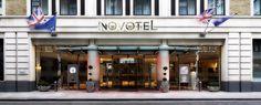 Hotel Novotel Londres Tower Bridge: viaje, estancia o vacaciones en LONDRES