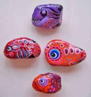 Gallery.ru / Фото #4 - Рыбы - Triss