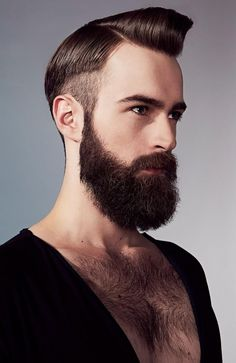 Miraculous Mens Fashion Blog The Beards And Beards On Pinterest Short Hairstyles Gunalazisus
