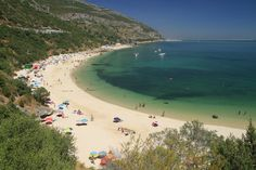 Portugal's 11 Secret Beaches That Only Locals Know About