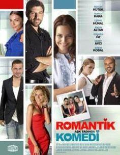 Romantik Komedi DVD