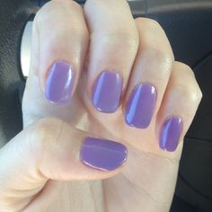 This weeks shellac nails <3