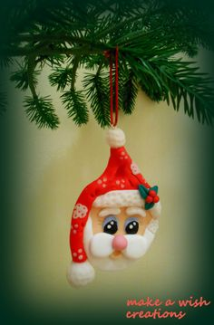 #SantaClaus https://www.facebook.com/pages/Make-a-wish-creations/1544953072386693