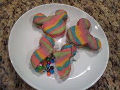 Pinata cookies :)