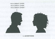 Do you know the difference between #Advertising and #PR?
