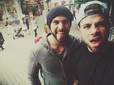 http://www.acapulcoshore.tv/tag/los-chicos/ - Tadeo Fernández & Fernando Lozada. San Francisco, 2014.