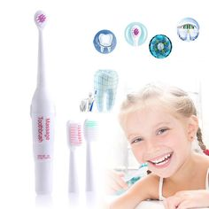 Hearty Three Sided Toothbrush For Children Use Oral Care Teeth Deep Clean Child Oral Hygiene 3 Face Toothbrush Cepillo De Diente Mother & Kids
