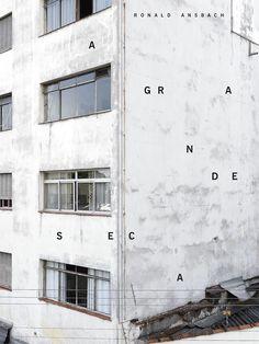 A grande seca | Livraria Madalena