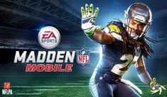 Madden NFL Mobile Hack Hacking System The Android and iOS game Madden NFL Mobile Hack has gained mass popularity. It is a very fun game and is as cool as the sport themselves! This game is designed on equivalent lines as the motion picture fran. Ea Sports, Sports Games, American Football, Nfl Football, Mobile Generator, Electronic Arts, Ios, Nfl Memes, Madden Nfl