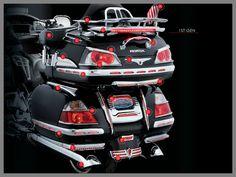 accessoires goldwing   Küryakyn Goldwing Honda GL 1500 et GL 1800 Goldwing…