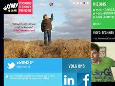 Stichting Techniek Promotie.