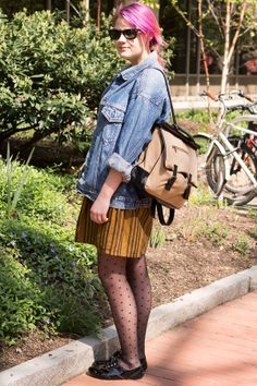 The Best Dressed College Students Across the Country