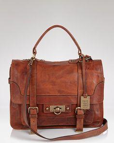 Frye Cameron Satchel  I love this purse