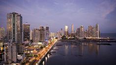 Descubre la belleza de Panamá, la mezcla perfecta entre naturaleza e ingeniería. ¡Visítanos! Te esperamos.