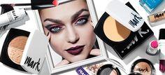 Lideresavonblog: Nova linha de maquilhagem MARK-olhos