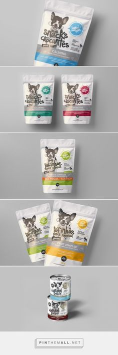 The French Co. - Packaging of the World - Creative Package Design Gallery - http://www.packagingoftheworld.com/2016/04/the-french-co.html