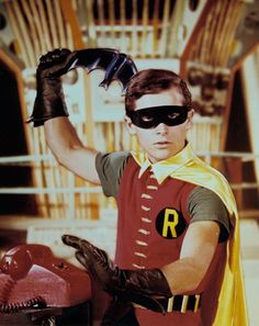 Robin :: Heroes :: Bat-Mania UK :: 1966 Batman