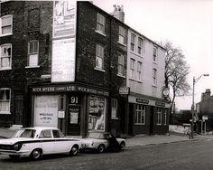 Photos Leeds 1960s | Leeds 1960`s | Flickr - Photo Sharing!