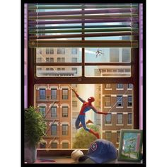 Check out our newest print release! Grey Matter Art, under license from @marvel, is proud to present a new officially licensed, limited edition poster for the classic comic characters Spider-Man and Green Goblin, by the very talented artist, Andy Fairhurst (@andyfairhurst72)! We are very excited to be working with Andy for the first time; he has such an interesting take on Spider-Man and Green Goblin, and we thought he did an amazing job! The new print will be going on sale this Thursday…