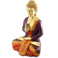 ¡Mirá nuestro nuevo producto Buda Meditando de 32 cm! Si te gusta podés ayudarnos pinéandolo en alguno de tus tableros :)