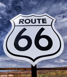Your complete road trip guide to Route 66!