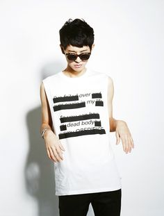 [MAGAZINE] Jung Joon Young – IZE Korea Magazine Vol.10