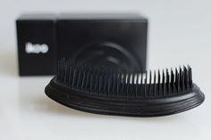 Ikoo Brush - die sanfte Haarbürste