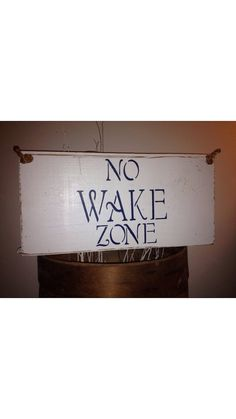 Cute Bedroom Sign https://www.etsy.com/listing/179273488/no-wake-zone-baby-nursery-wood-sign