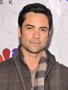 Danny Pino. I love him in Cold Case and Law and Order SVU!! <3
