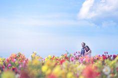 夢のようなロケ撮影プラン誕生♡ 今夏はウエディングフォトを撮りに【北海道】に行ってみない?*にて紹介している画像