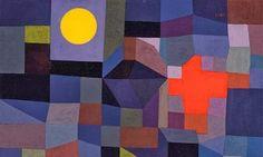 pinkpagodastudio: More Paul Klee