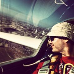 Flying!!!