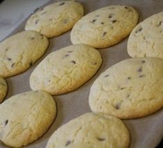 Millie's Cookies recipe - works everytime! Add orange/ choc chip for my favourite so far, or fruit and nut!
