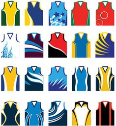 feaff7bdb 9 Best Design Your Own Jersey Online images