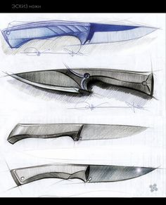 Survival camping tips Cool Knives, Knives And Swords, Knife Drawing, Collector Knives, Knife Template, Switchblade Knife, Knife Making Tools, Knife Patterns, Neck Knife